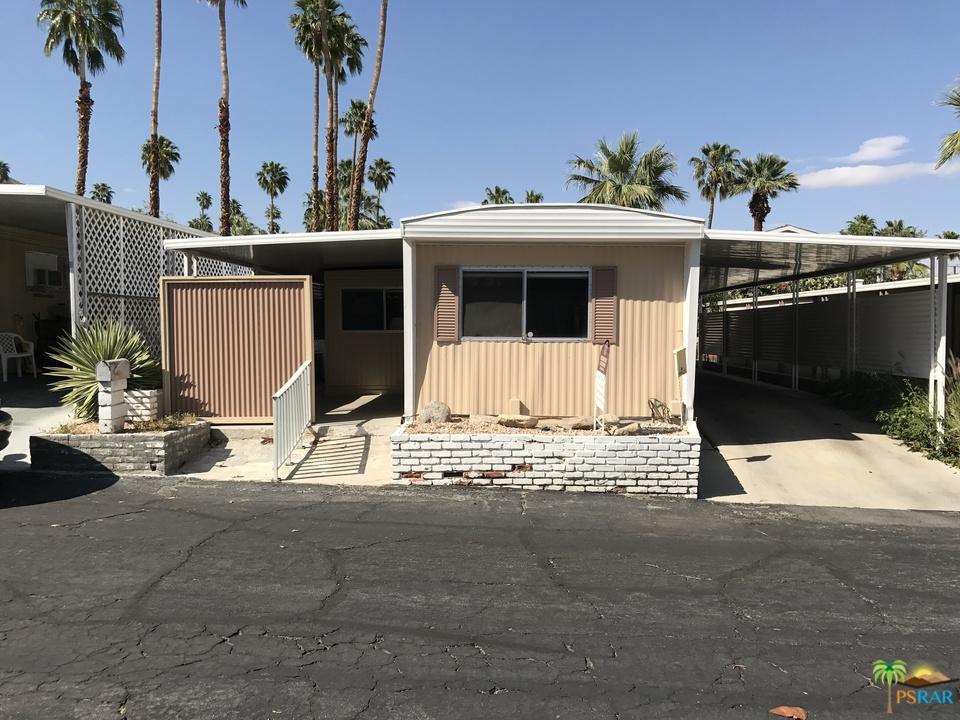 Photo of 504  JADE Lane  Palm Springs  CA