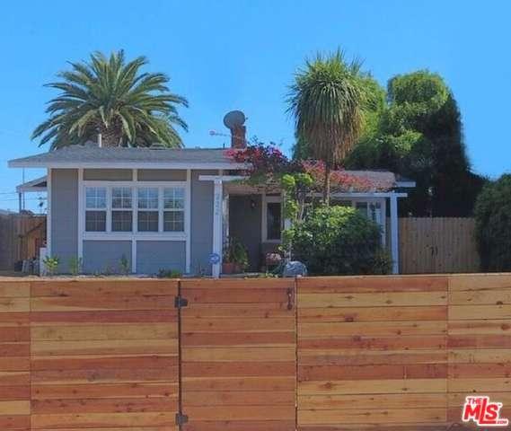 Photo of 222  HAMLET Street  Los Angeles City  CA