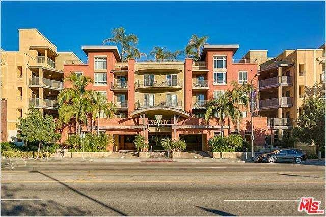 Photo of 100 South ALAMEDA Street  Los Angeles City  CA