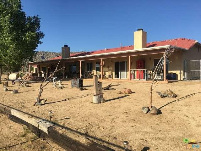Photo of 68252  MATERHORN View  Mountain Center  CA