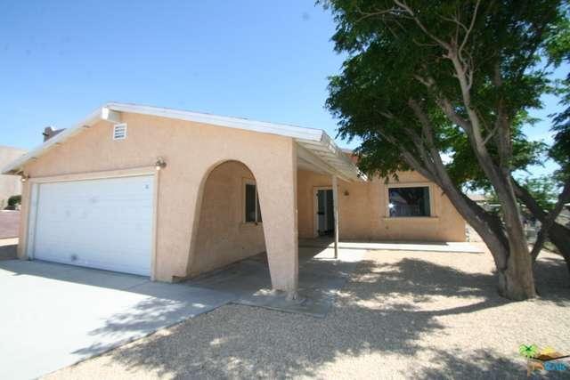 Photo of 13250  CUANDO Way  Desert Hot Springs  CA