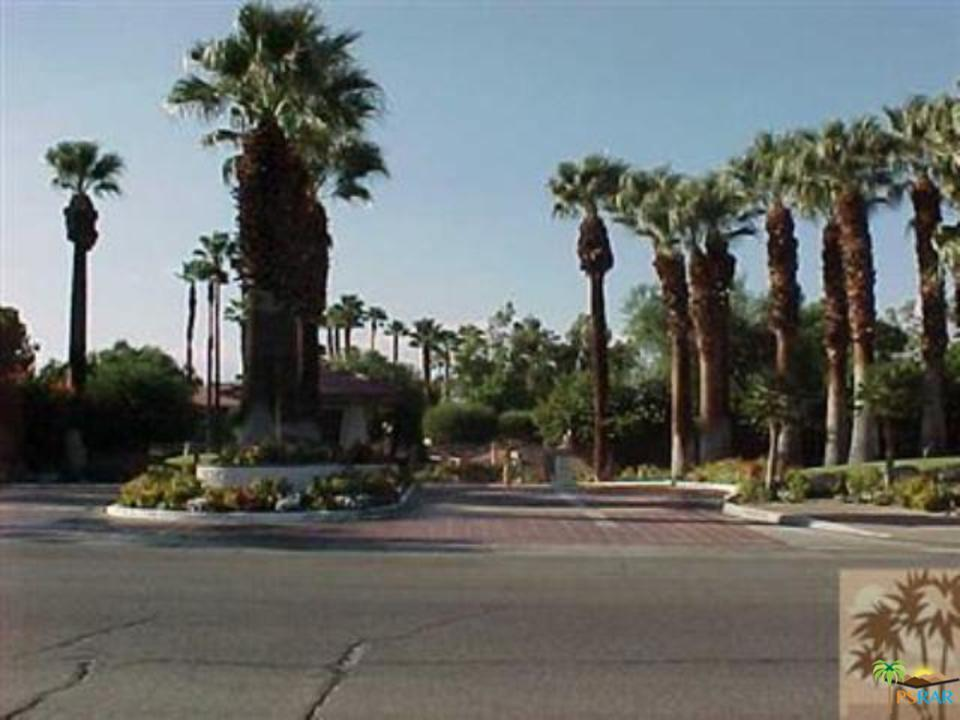 Photo of 685 North ASHURST Court  Palm Springs  CA