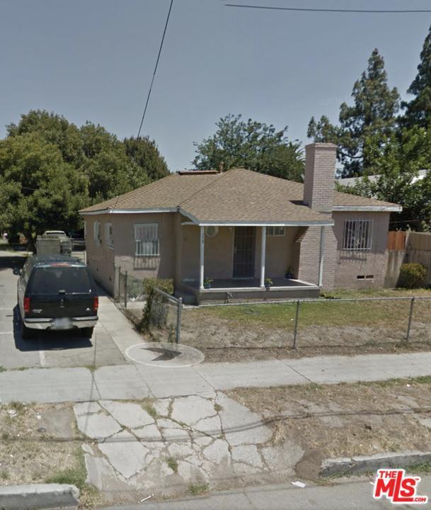 Photo of 779 North H Street  San Bernardino City  CA