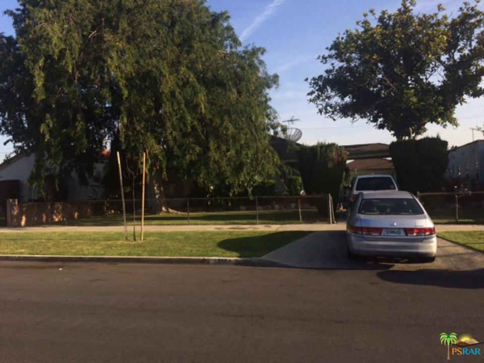 Photo of 1851 West 83RD Street  Los Angeles City  CA