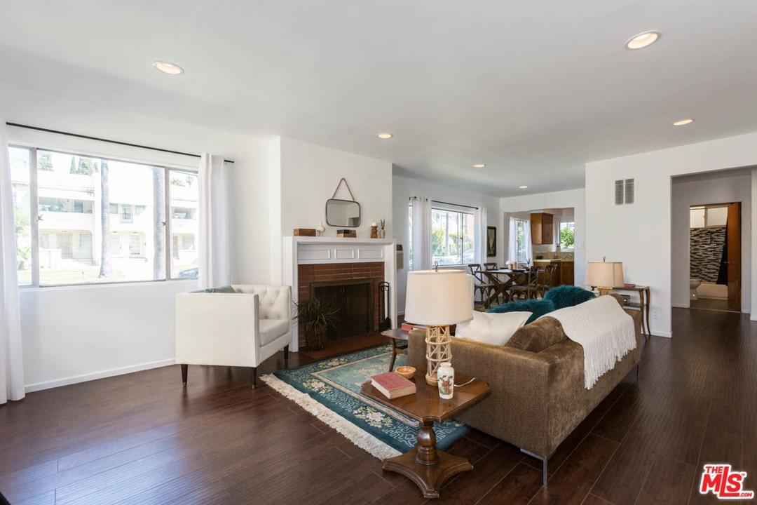 Photo of 4608  FINLEY Avenue  Los Angeles City  CA