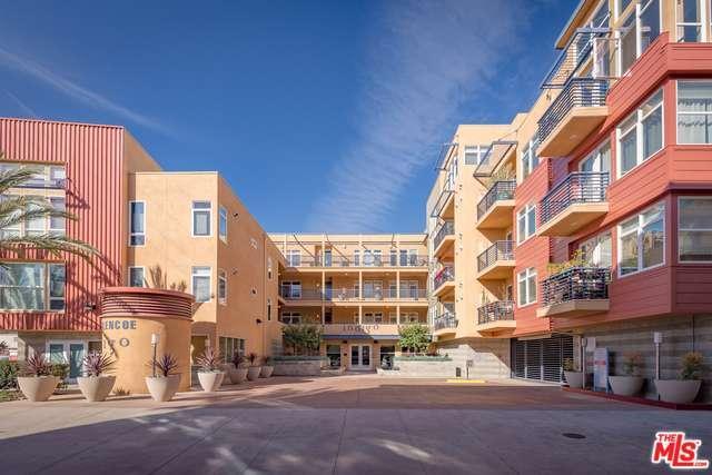 Photo of 4050  GLENCOE AVENUE  Marina Del Rey  CA