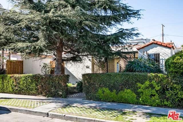 Photo of 805  VERNON Avenue  Venice  CA