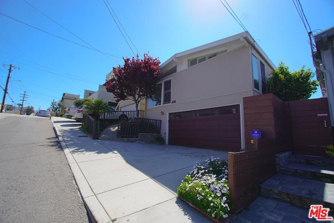 Photo of 638  8TH Street  Hermosa Beach  CA