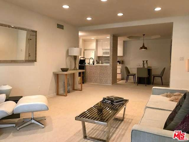 Photo of 1230  HORN Avenue  West Hollywood  CA