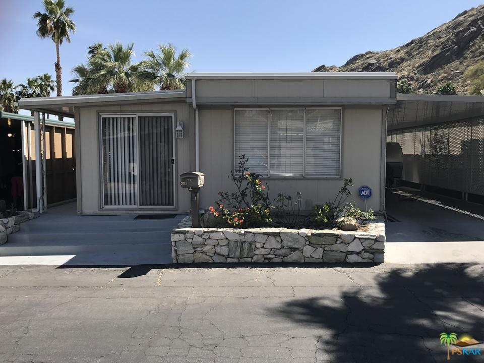 Photo of 613  CAMEO  Palm Springs  CA