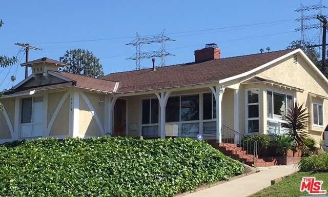 Photo of 5614  COLISEUM Street  Los Angeles City  CA