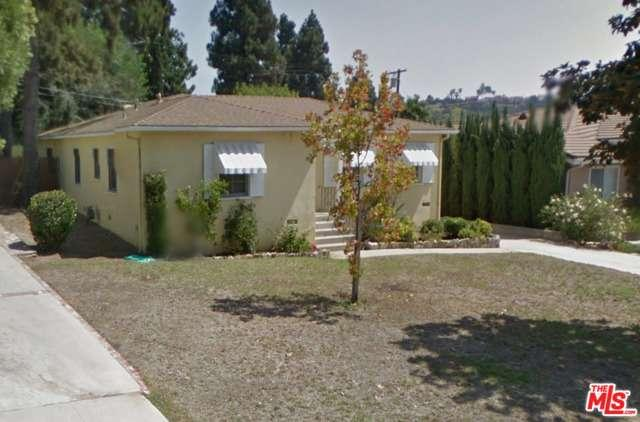 Photo of 2408  HITCHCOCK Drive  Alhambra  CA