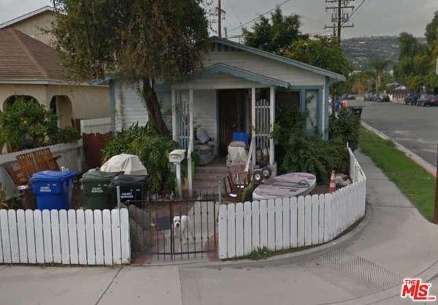 Photo of 303 South WALKER Avenue  San Pedro  CA