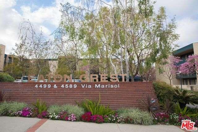 Photo of 4499  VIA MARISOL  Los Angeles City  CA