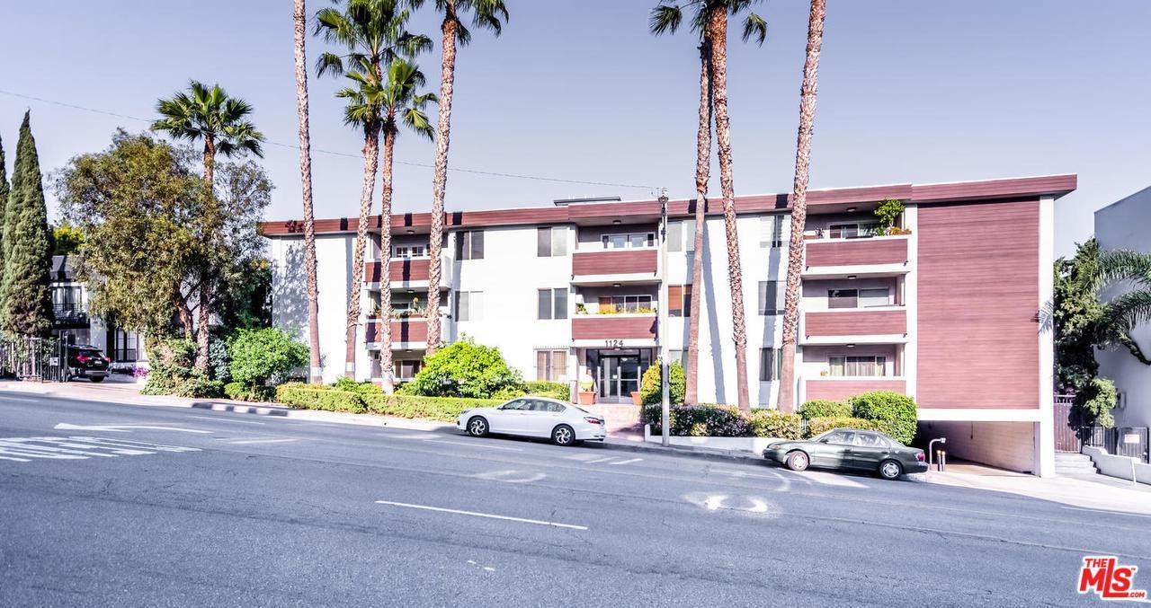Photo of 1124 North LA CIENEGA  West Hollywood  CA