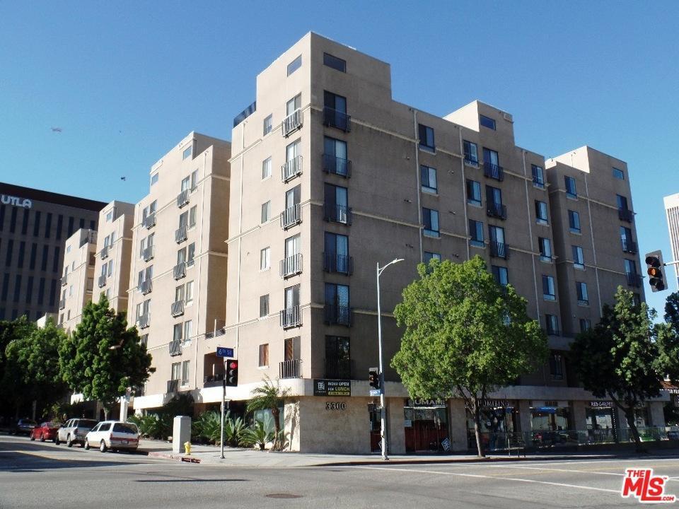Photo of 625 South BERENDO Street  Los Angeles City  CA