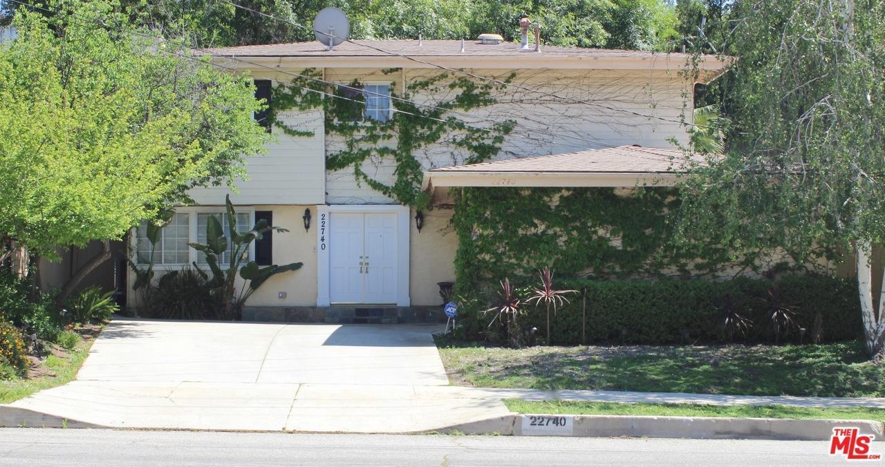 Photo of 22740  CASS Avenue  Woodland Hills  CA