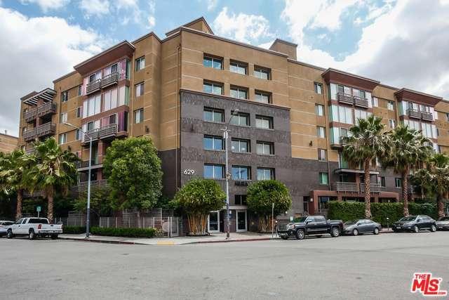 Photo of 629  TRACTION Avenue  Los Angeles City  CA