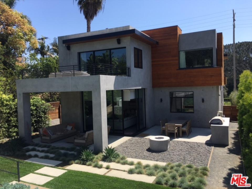 Photo of 2215  DEWEY Street  Santa Monica  CA