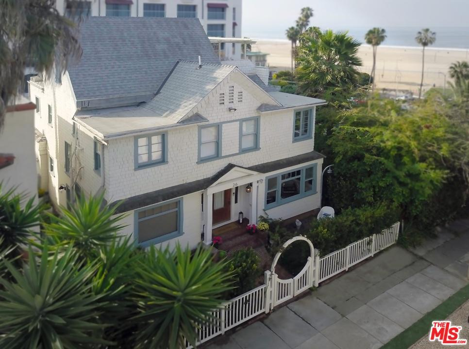 Calif Bungalow, Single Family - Santa Monica, CA (photo 1)