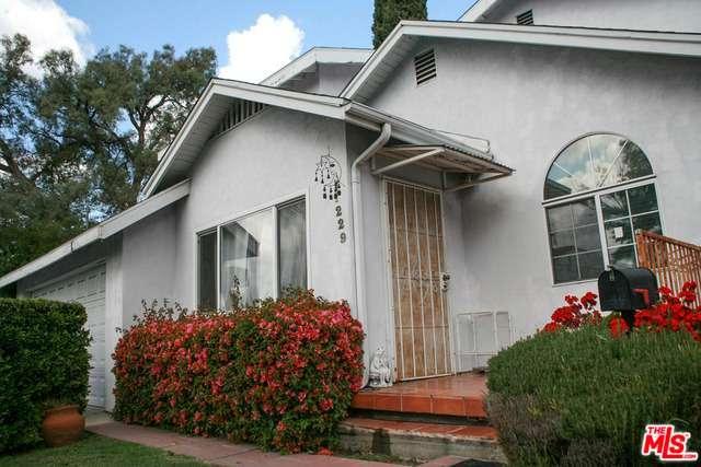 Photo of 1229 East CALIFORNIA Avenue  Glendale  CA