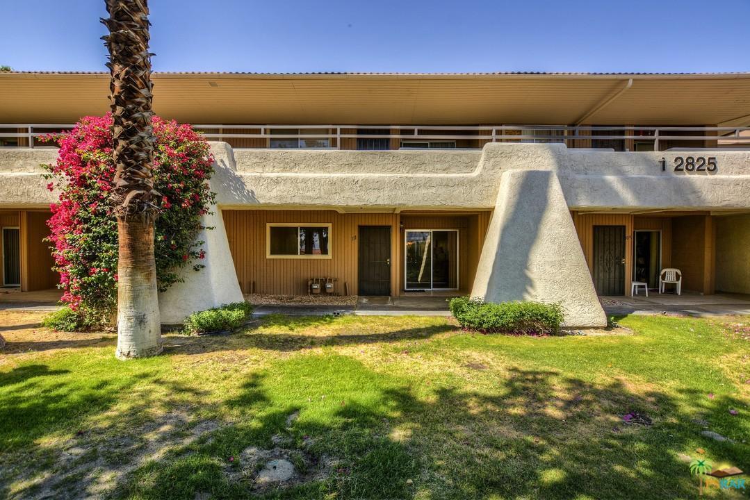 Photo of 2825 North LOS FELICES Road  Palm Springs  CA