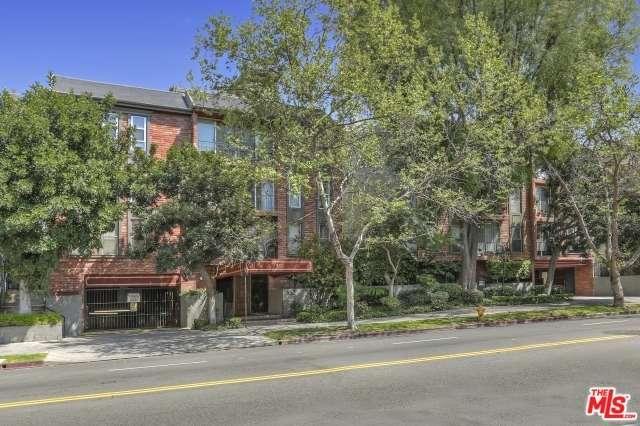 Photo of 532 North ROSSMORE Avenue  Los Angeles City  CA