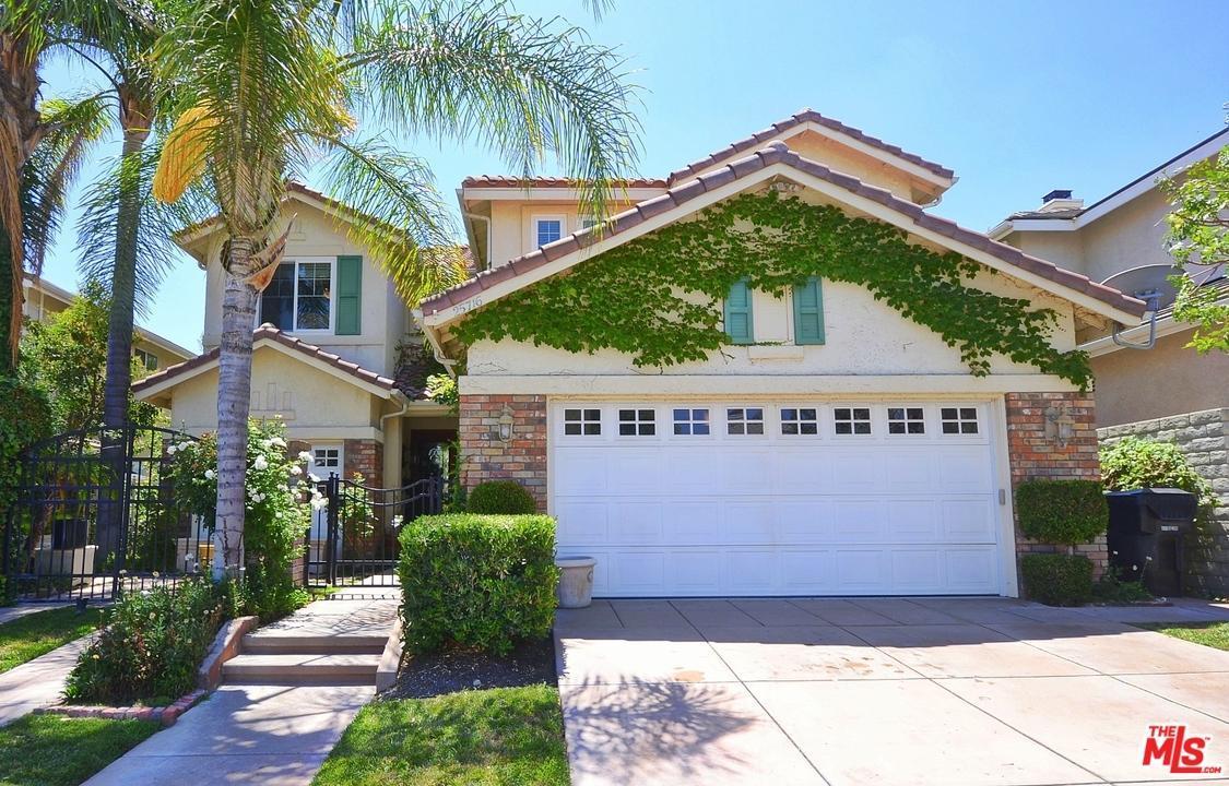 Photo of 25716  WILDE Avenue  Stevenson Ranch  CA
