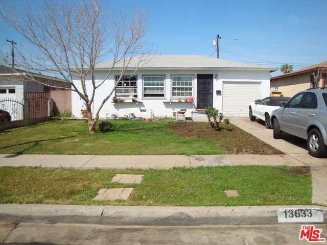 Photo of 13633 South BERENDO Avenue  Gardena  CA
