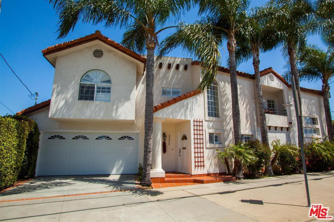 Photo of 2250  GRANVILLE Avenue  Los Angeles City  CA
