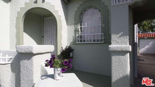 Photo of 1055 West 81ST Place  Los Angeles City  CA