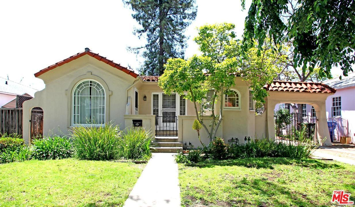 Photo of 4131  HUNTLEY Avenue  Culver City  CA