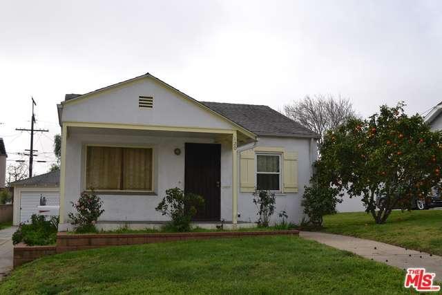 Photo of 120 West ELLIS Avenue  Inglewood  CA