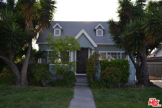 Photo of 4329  2ND Avenue  Los Angeles City  CA