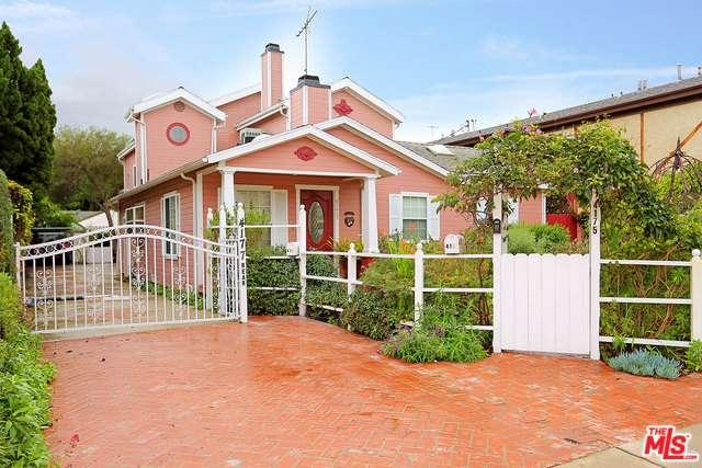Photo of 4175  DUQUESNE Avenue  Culver City  CA