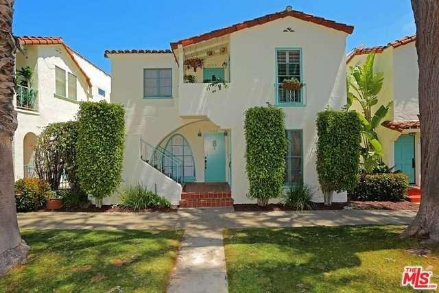 Condominium, Spanish - Santa Monica, CA (photo 1)