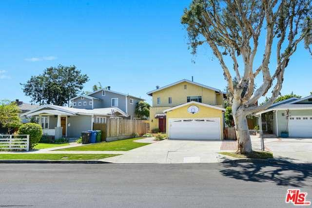 Photo of 4423  LINDBLADE Drive  Los Angeles City  CA
