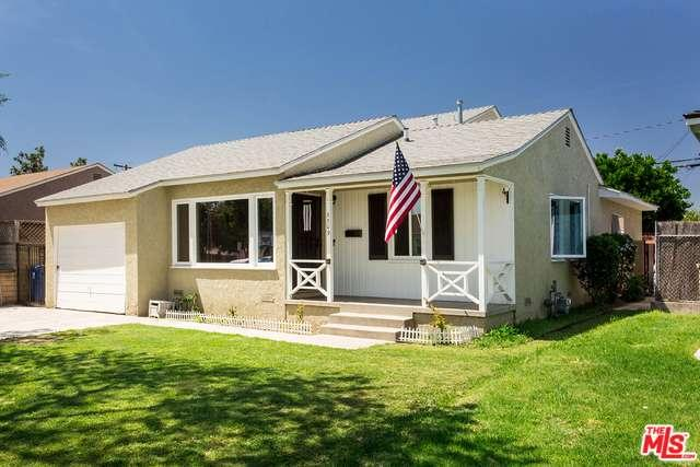 Photo of 5509  AUTRY Avenue  Lakewood  CA