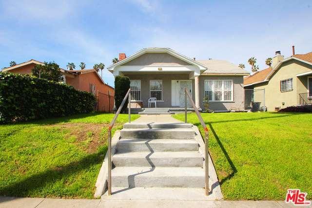 Photo of 5211  CIMARRON Street  Los Angeles City  CA