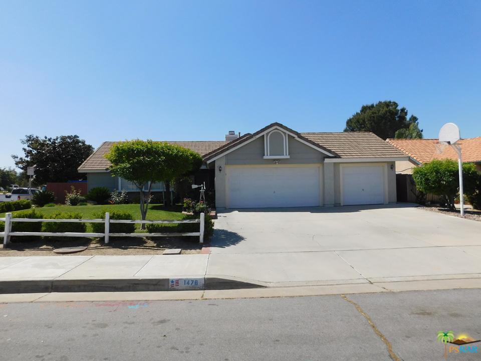Photo of 1476  WASHINGTON Avenue  San Jacinto  CA