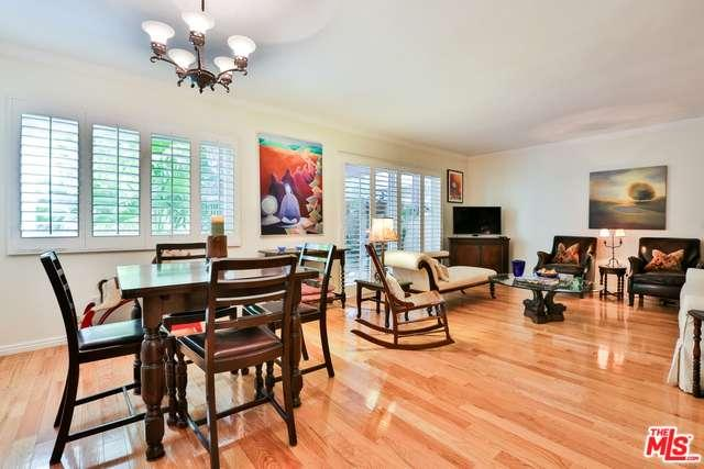 Photo of 1203 North SWEETZER Avenue  West Hollywood  CA