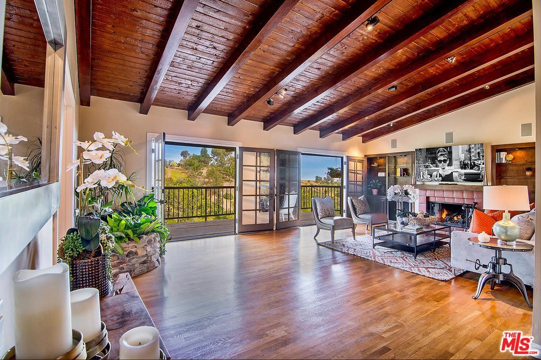 Photo of 13470  FIRTH Drive  Beverly Hills  CA