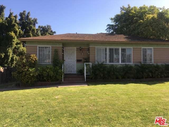 Photo of 743 West 139TH Street  Gardena  CA