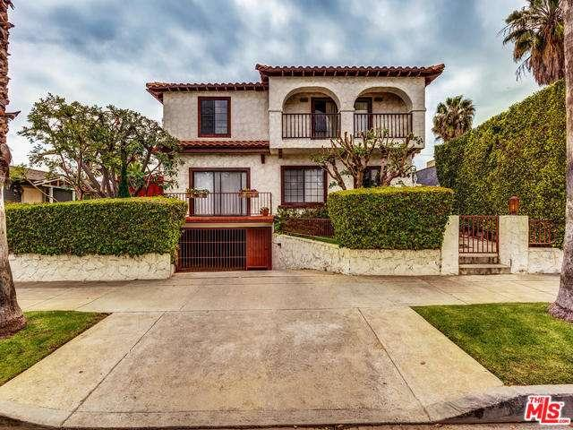 Photo of 1434  19TH Street  Santa Monica  CA