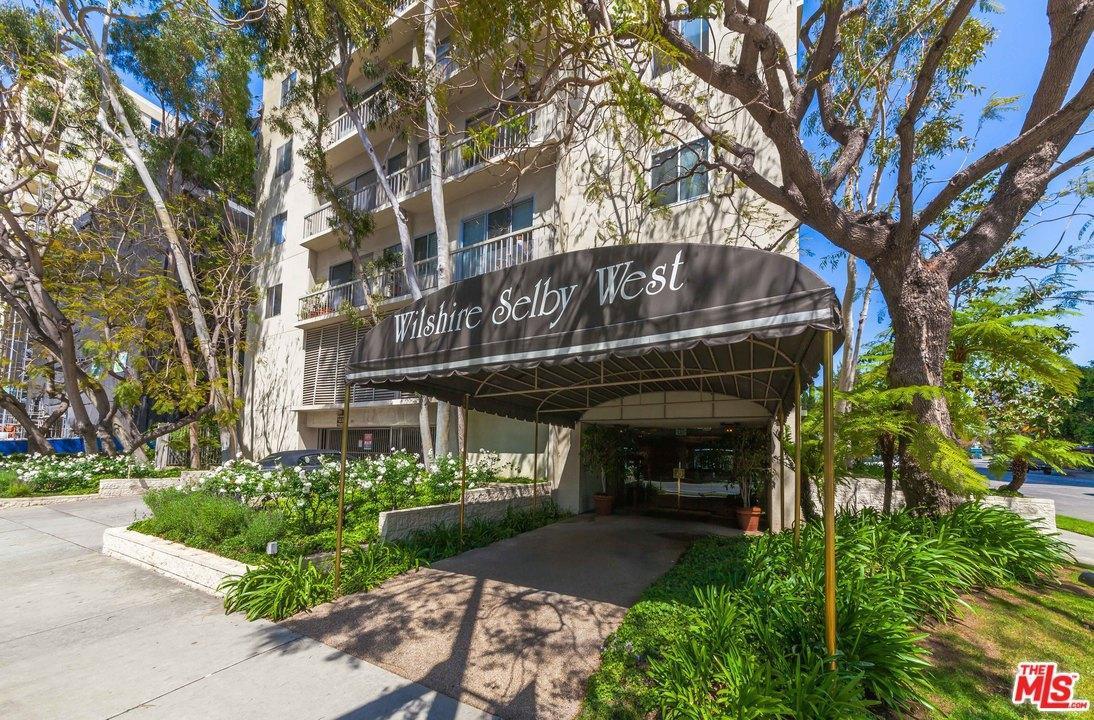 Photo of 10751  WILSHIRE  Los Angeles City  CA