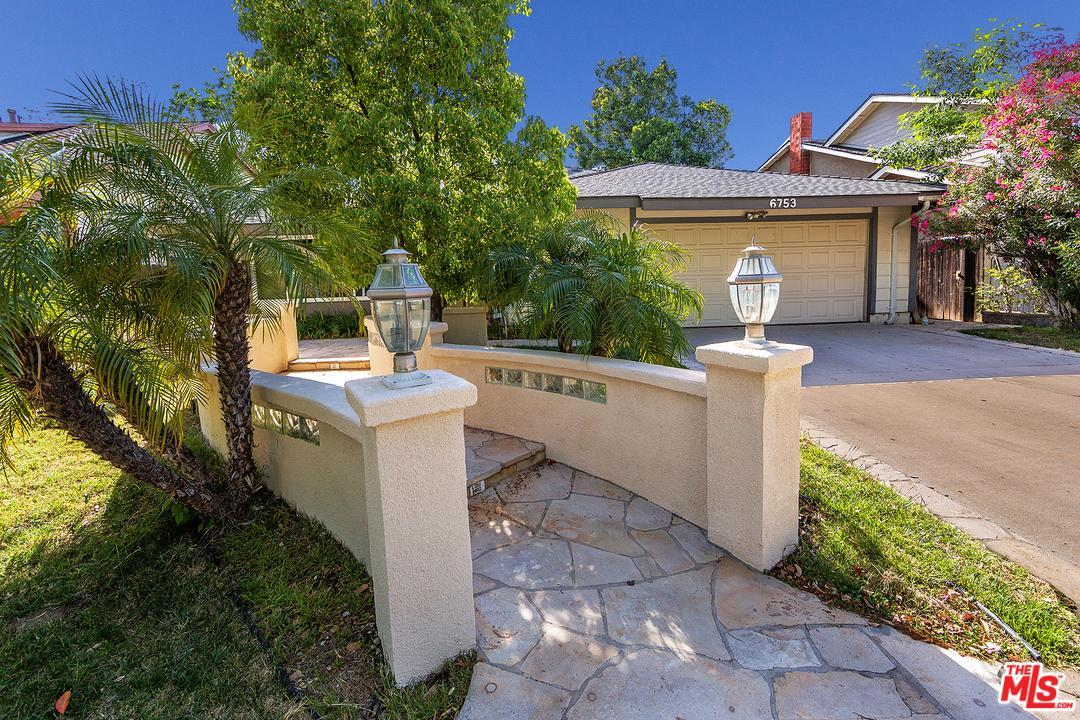 Photo of 6753  VICKY Avenue  West Hills  CA