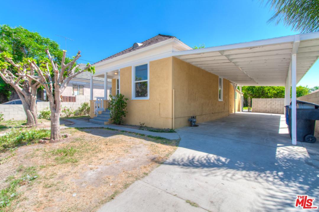 Photo of 657 North L Street  San Bernardino City  CA