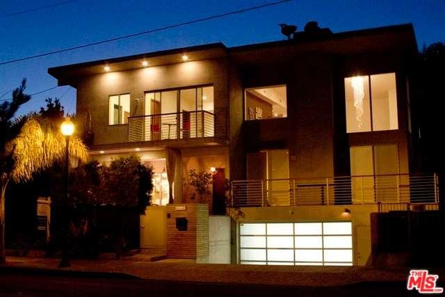 Contemporary, Single Family - Santa Monica, CA (photo 2)