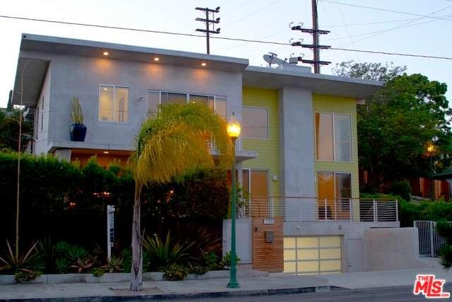 Contemporary, Single Family - Santa Monica, CA (photo 3)
