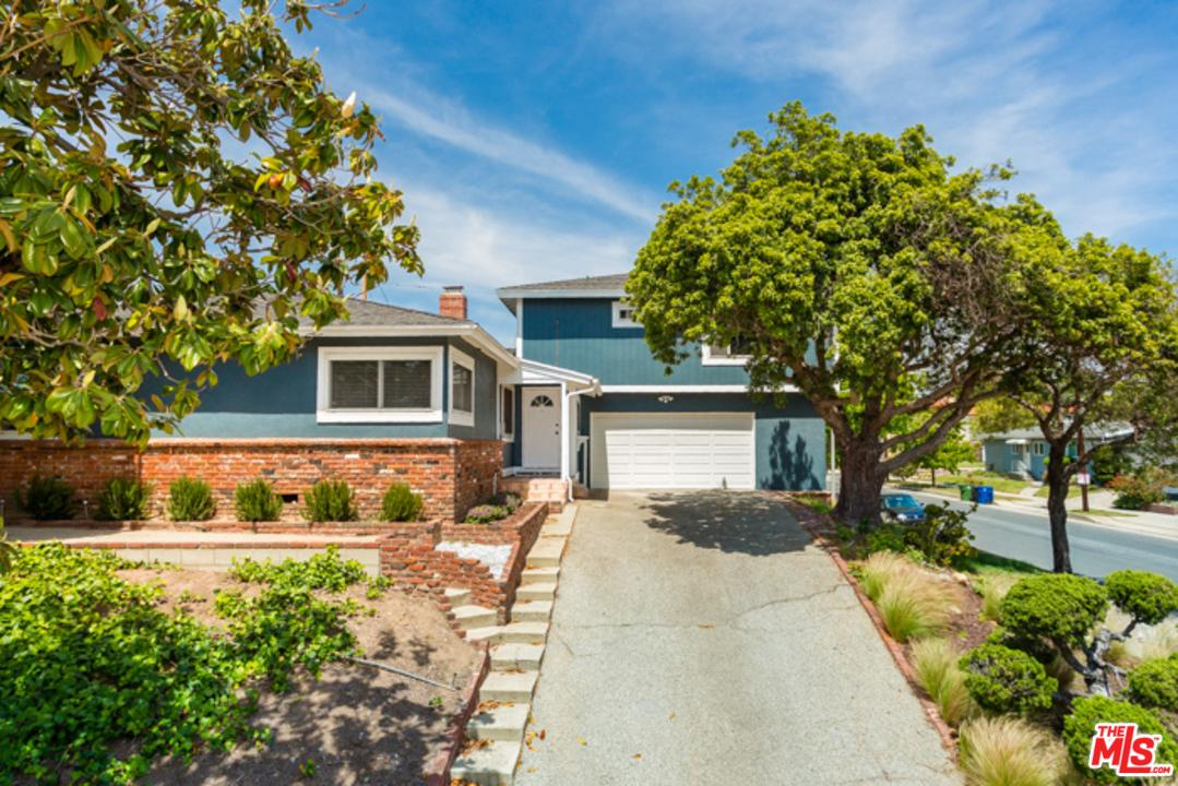 Photo of 7501 West 90TH Street  Los Angeles City  CA